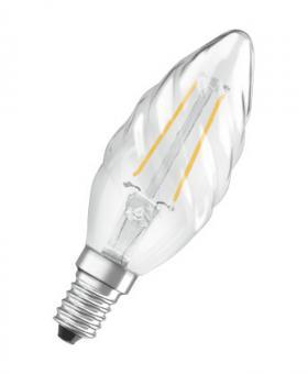 osram led lampe parathom retrofit classic bw 40 fil 4 w 827 e14 leuchtmittel ragaller. Black Bedroom Furniture Sets. Home Design Ideas