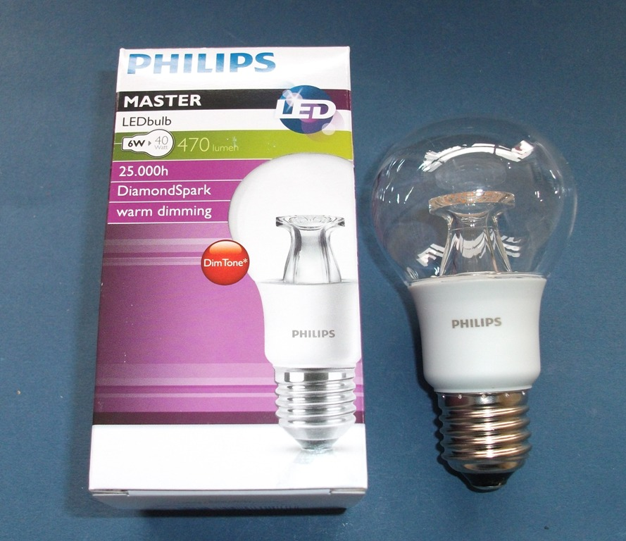led lampe philips master ledbulb klar 6 w 40 watt dimtone e27 leuchtmittel ragaller. Black Bedroom Furniture Sets. Home Design Ideas